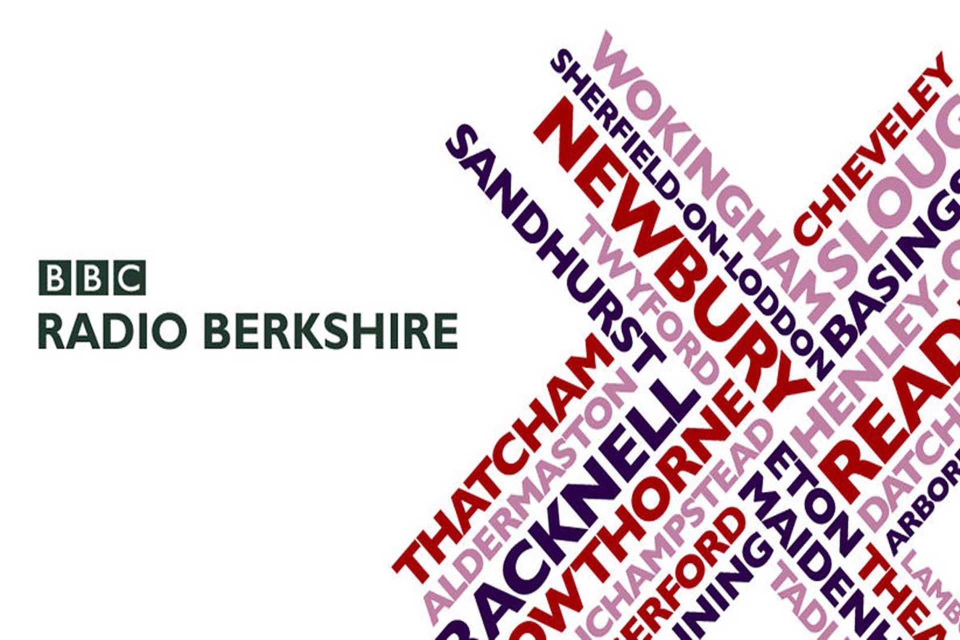 rProfessor Ali Ghoz BBC Radio Berkshire
